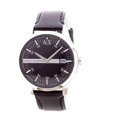 mens armani exchange watch ax2101