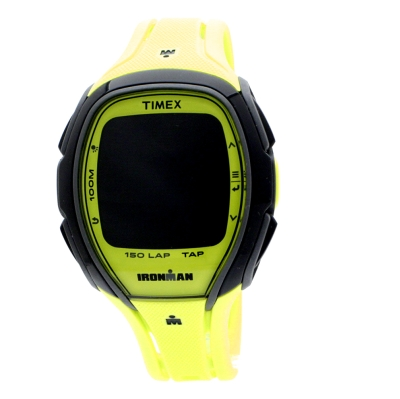 timex ironman indiglo watch instructions