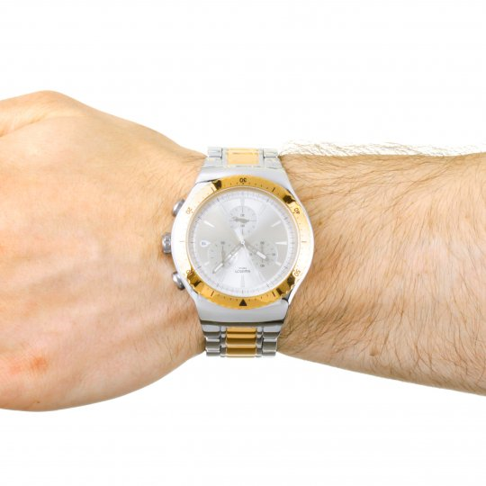 why was swatch so successful Why was rome so successful basically, the success of the rome comes down to a few major factors which guaranteed it's.