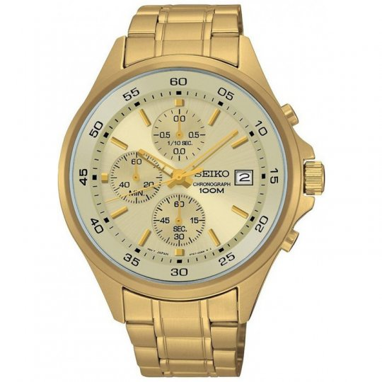 mens seiko chronograph watch sks482p1 why shop at the watch hut